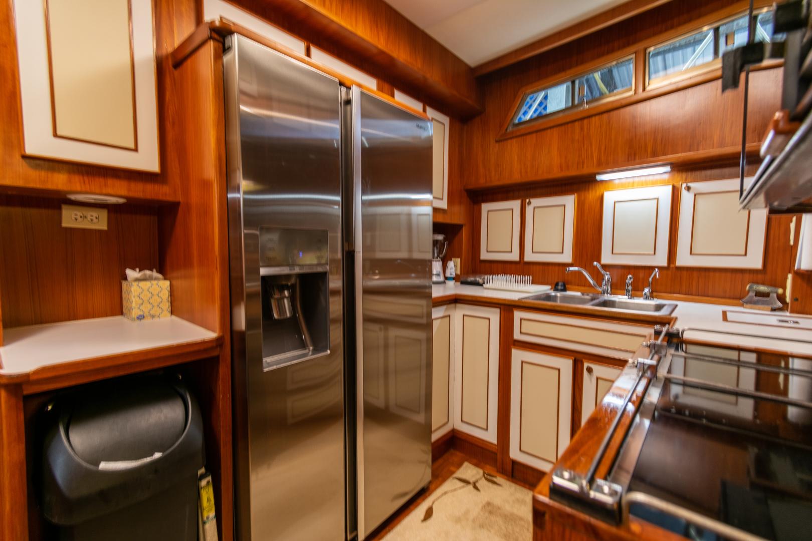 Jefferson-65 Motor Yacht 1989-Moon Palace Galveston-Texas-United States-Jefferson 65 Motor Yacht 1989 Moon Palace-1379096   Thumbnail