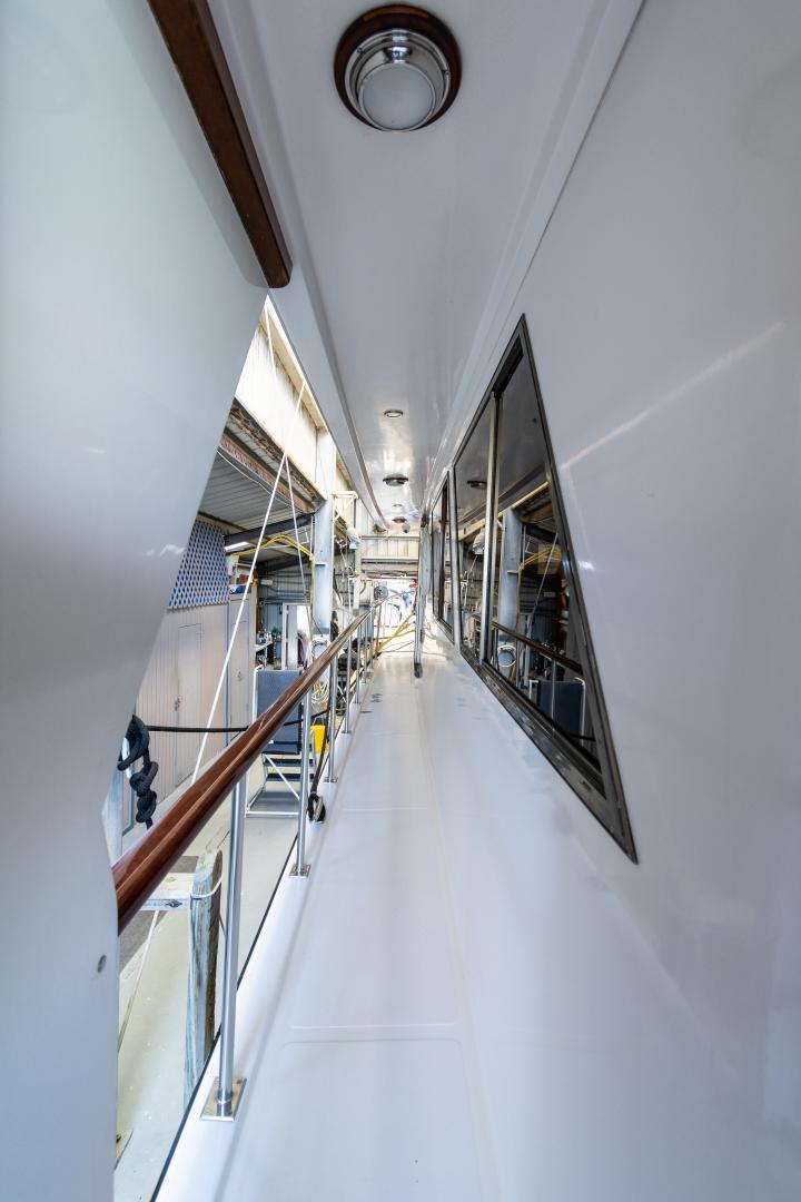 Jefferson-65 Motor Yacht 1989-Moon Palace Galveston-Texas-United States-Jefferson 65 Motor Yacht 1989 Moon Palace-1379155   Thumbnail