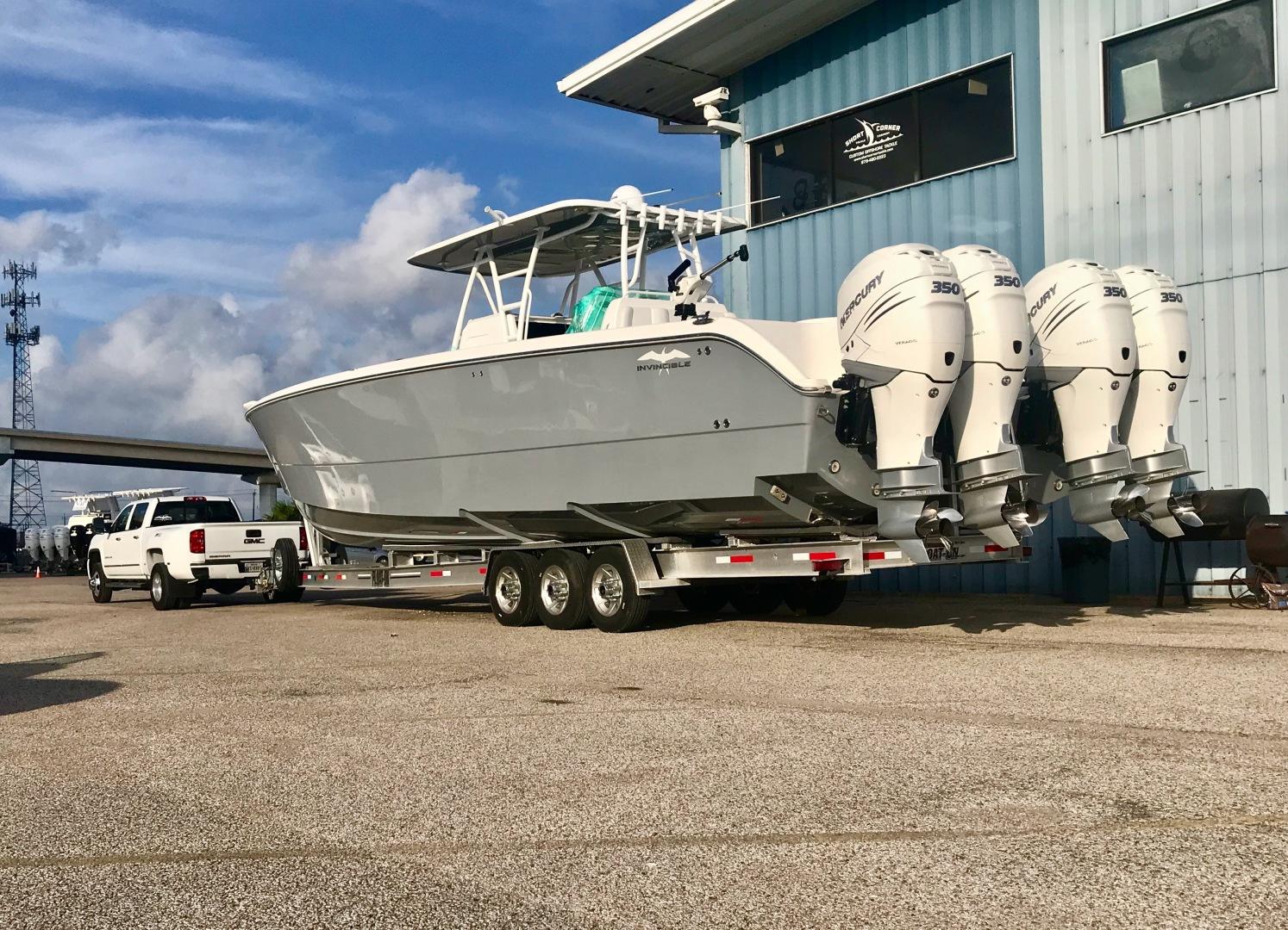 Invincible-Catamaran 2018-Pit Boss Freeport-Texas-United States-1380080 | Thumbnail