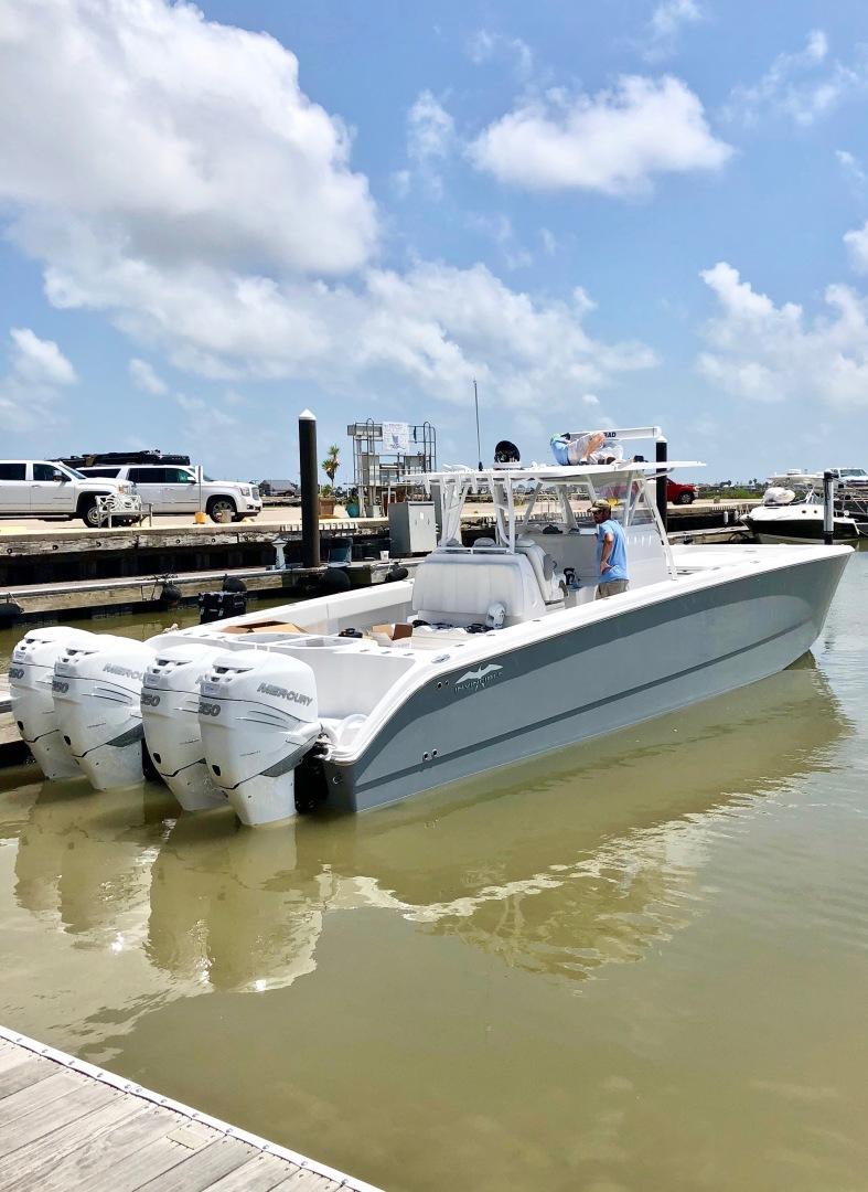 Invincible-Catamaran 2018-Pit Boss Freeport-Texas-United States-1380075 | Thumbnail