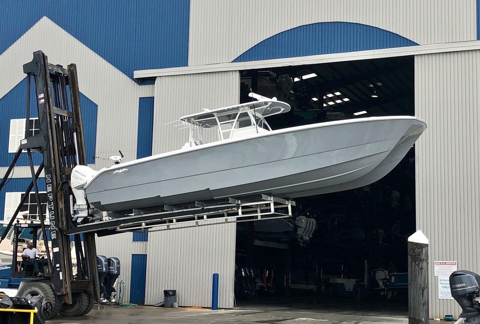 Invincible-Catamaran 2018-Pit Boss Freeport-Texas-United States-1380071 | Thumbnail