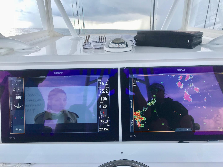 Invincible-Catamaran 2018-Pit Boss Freeport-Texas-United States-1380077 | Thumbnail