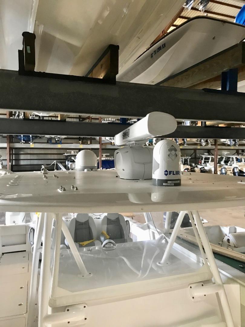 Invincible-Catamaran 2018-Pit Boss Freeport-Texas-United States-1380078 | Thumbnail
