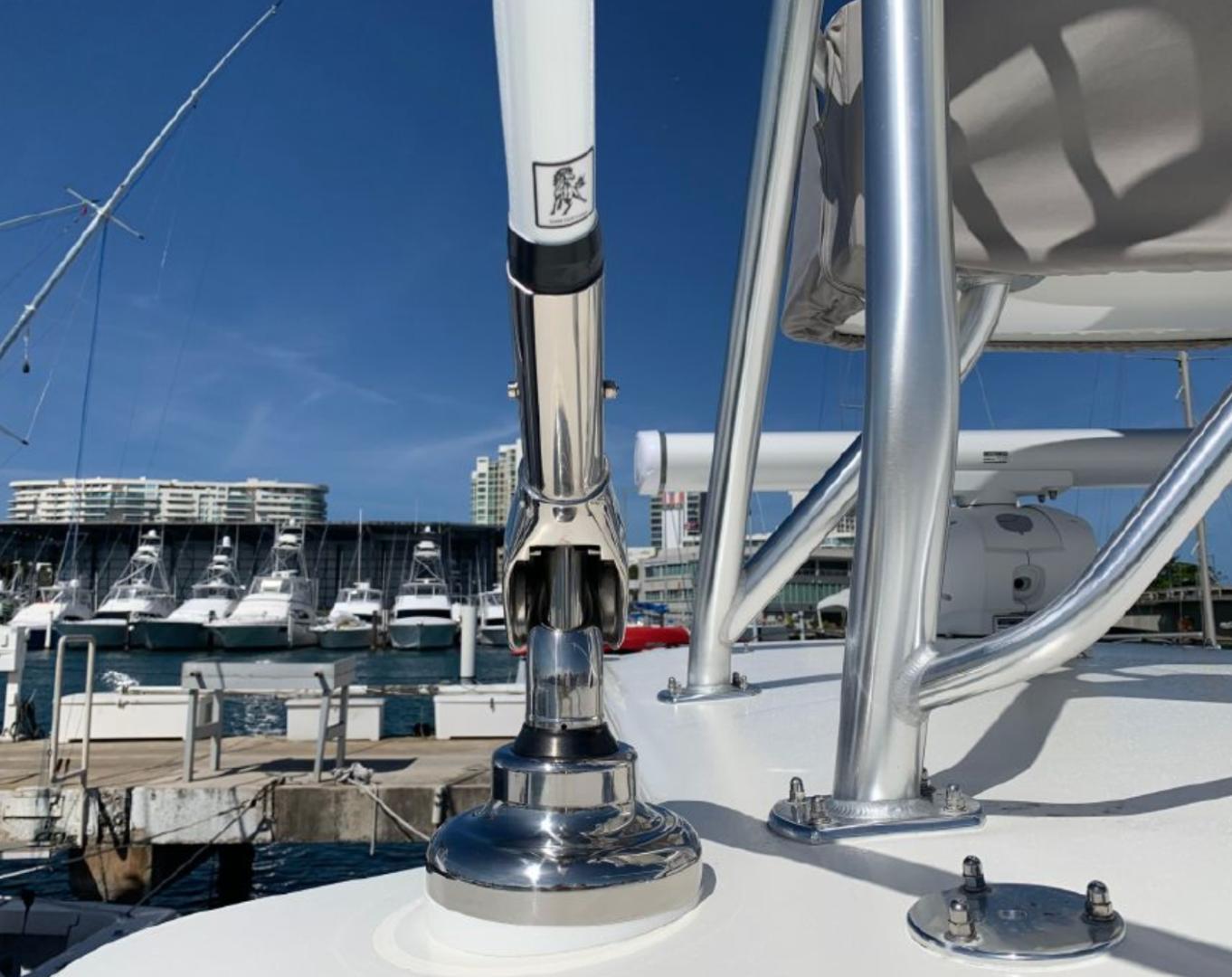 SeaVee-390Z 2019 -Puerto Rico-United States-1380873 | Thumbnail