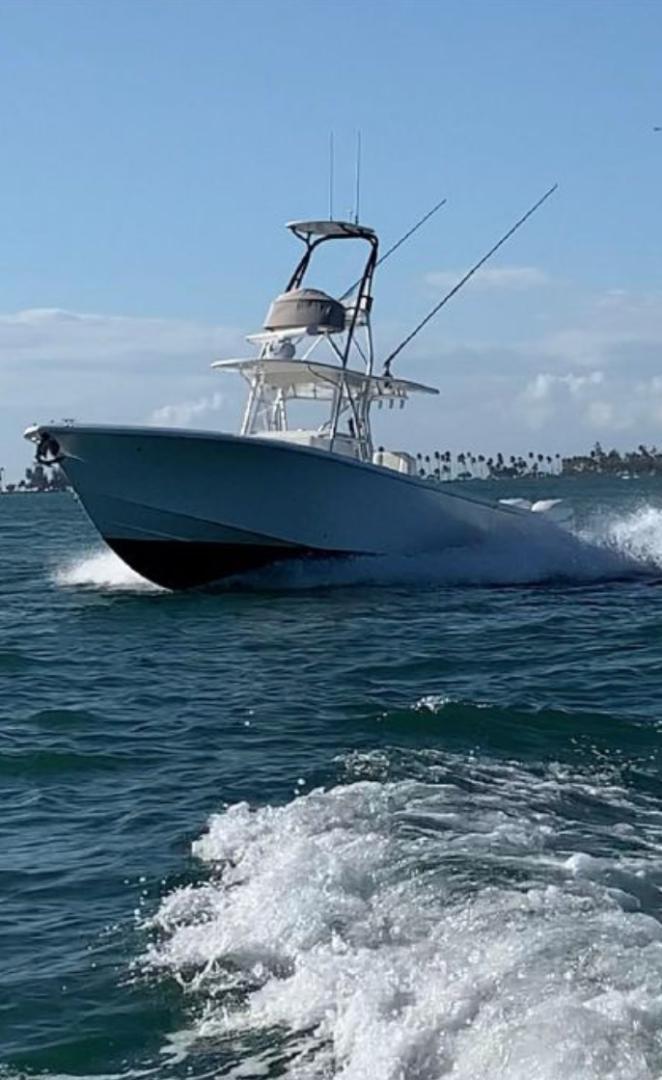SeaVee-390Z 2019 -Puerto Rico-United States-1380862 | Thumbnail