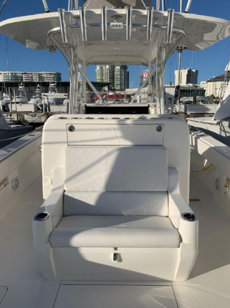 SeaVee-390Z 2019 -Puerto Rico-United States-1380864 | Thumbnail