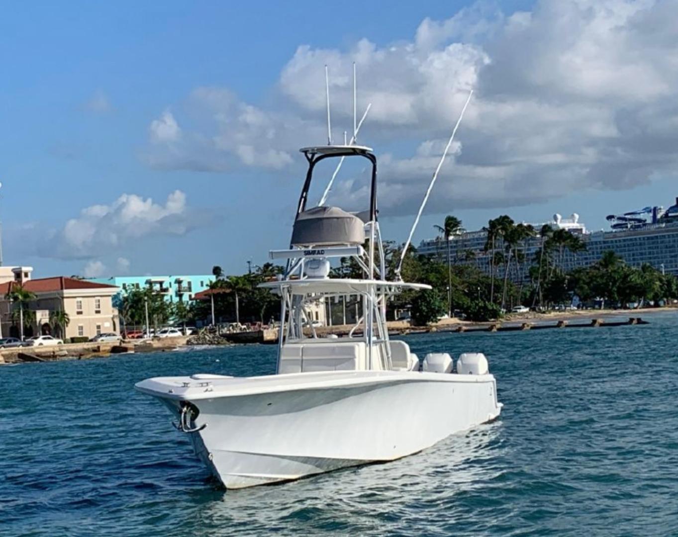 SeaVee-390Z 2019 -Puerto Rico-United States-1380856 | Thumbnail