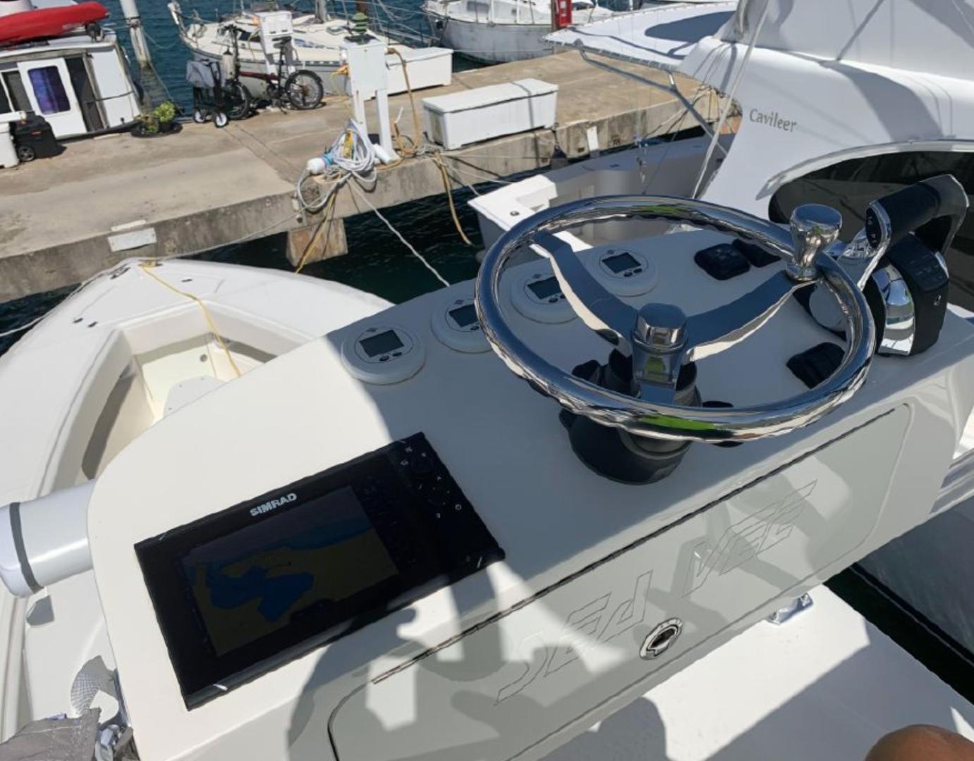 SeaVee-390Z 2019 -Puerto Rico-United States-1380872 | Thumbnail