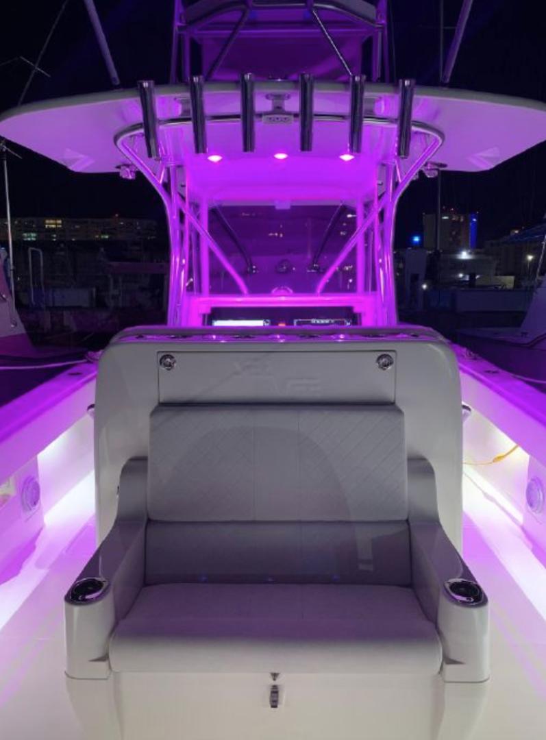 SeaVee-390Z 2019 -Puerto Rico-United States-1380878 | Thumbnail