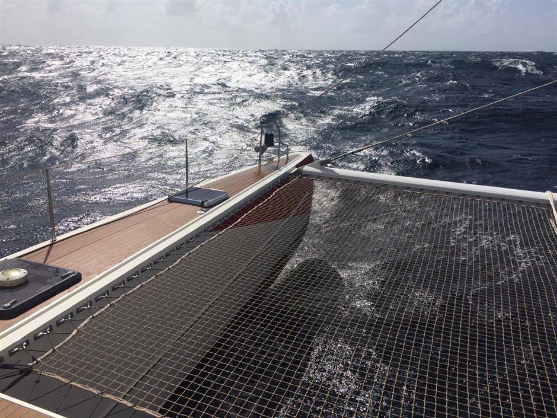 Fountaine Pajot-Catamaran 2010-Helicat Red Saint Georges-Grenada-1384107   Thumbnail