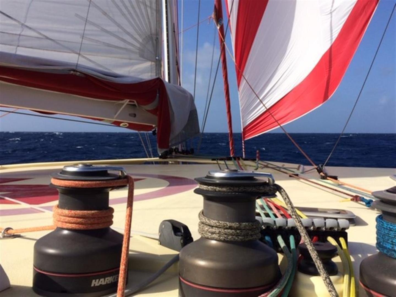 Fountaine Pajot-Catamaran 2010-Helicat Red Saint Georges-Grenada-1384104 | Thumbnail