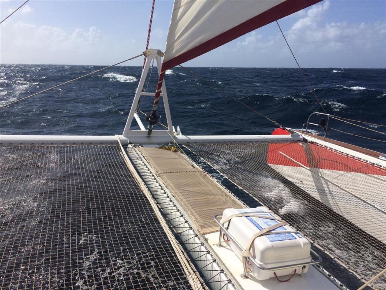 Fountaine Pajot-Catamaran 2010-Helicat Red Saint Georges-Grenada-1384108 | Thumbnail