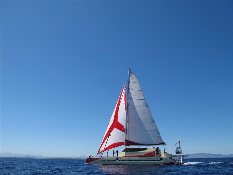Fountaine Pajot-Catamaran 2010-Helicat Red Saint Georges-Grenada-1384111 | Thumbnail