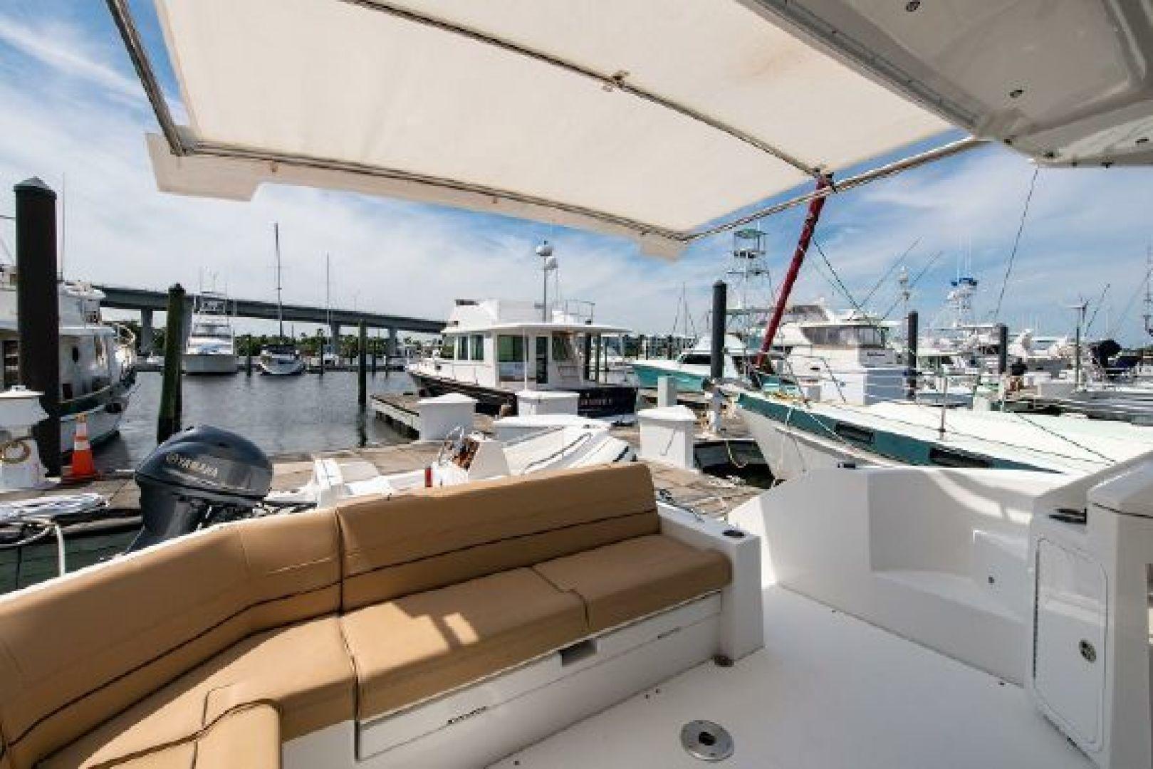 Cruisers Yachts-45 Cantius 2013-Next Chapter Stuart-Florida-United States-1385762 | Thumbnail