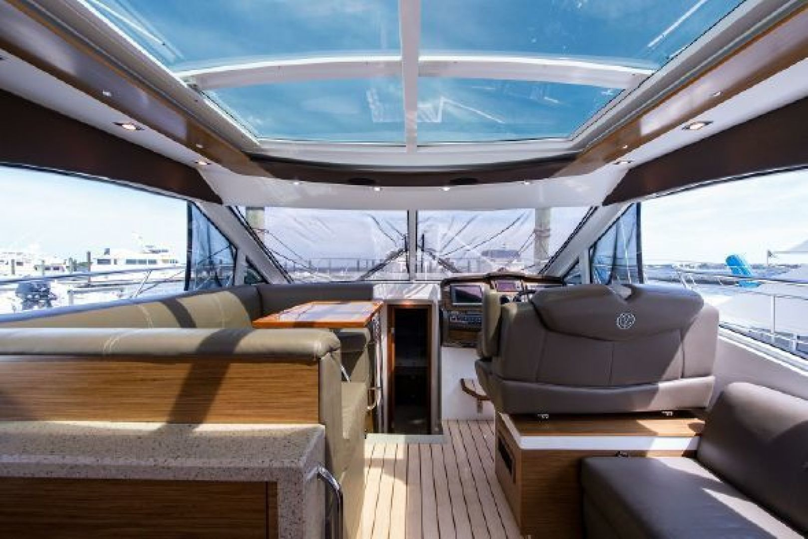 Cruisers Yachts-45 Cantius 2013-Next Chapter Stuart-Florida-United States-1385768 | Thumbnail