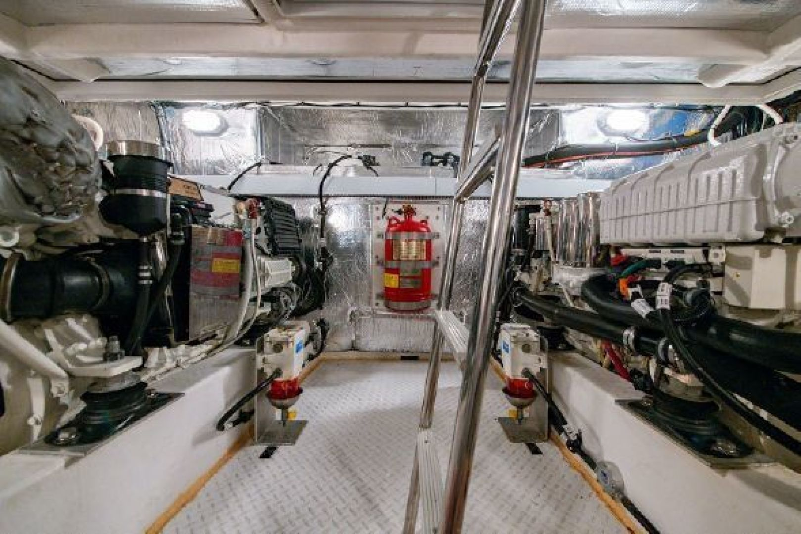 Cruisers Yachts-45 Cantius 2013-Next Chapter Stuart-Florida-United States-1385776 | Thumbnail