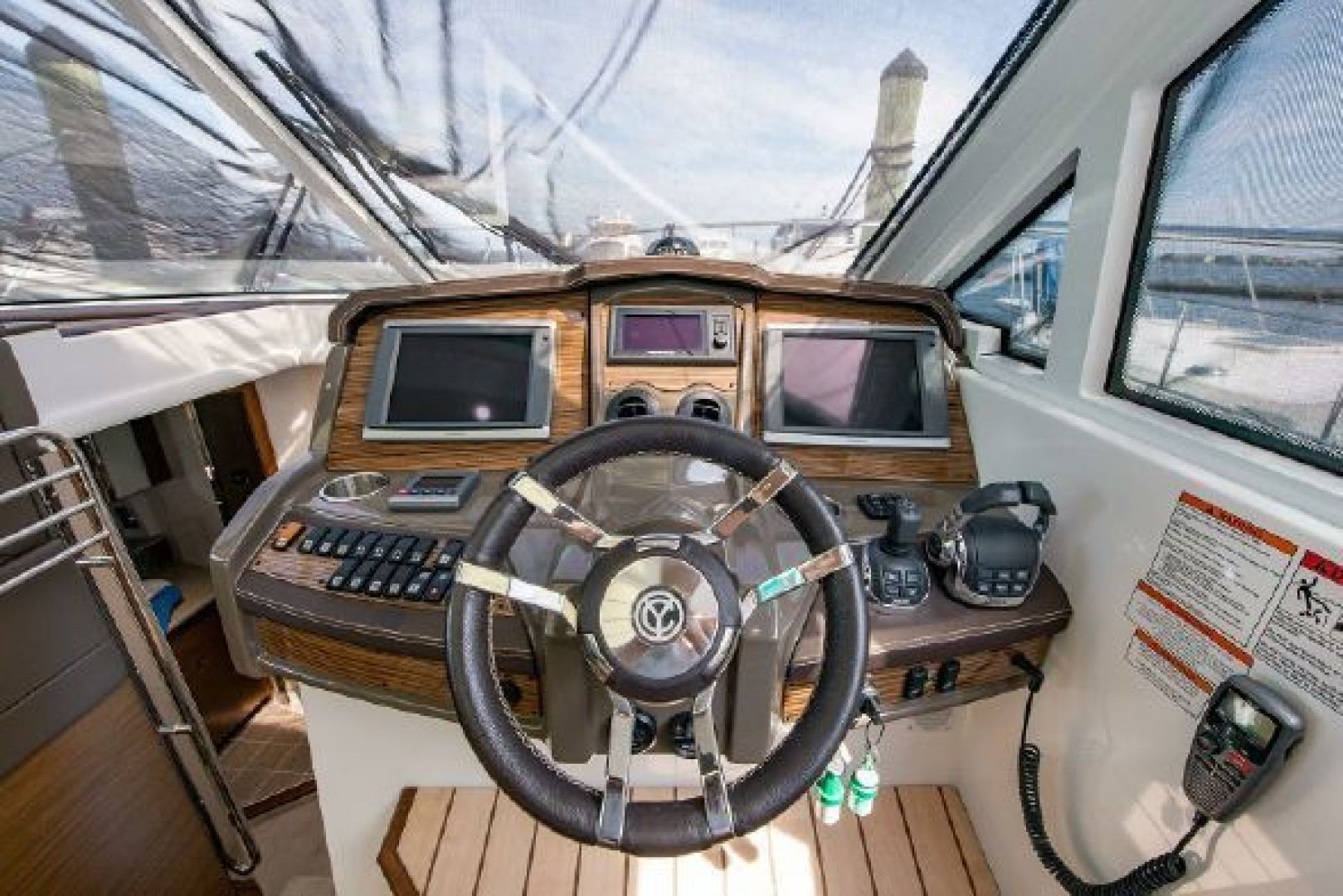 Cruisers Yachts-45 Cantius 2013-Next Chapter Stuart-Florida-United States-1385764 | Thumbnail