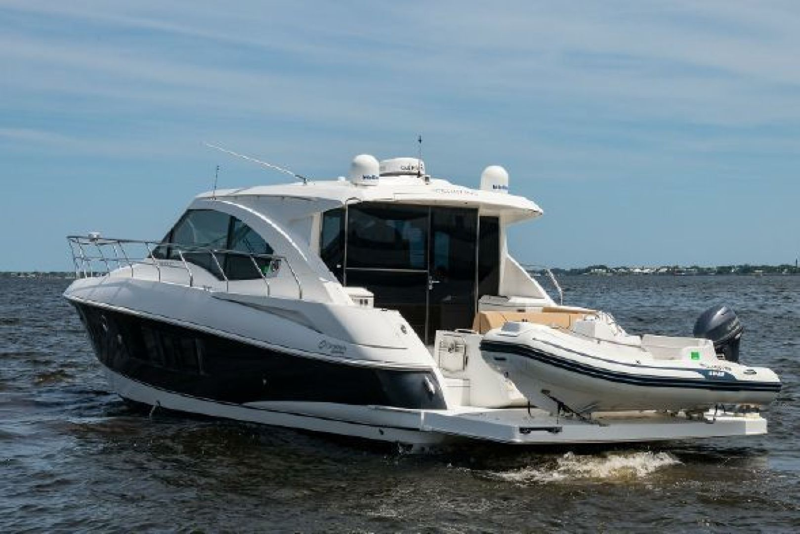 Cruisers Yachts-45 Cantius 2013-Next Chapter Stuart-Florida-United States-1385761 | Thumbnail