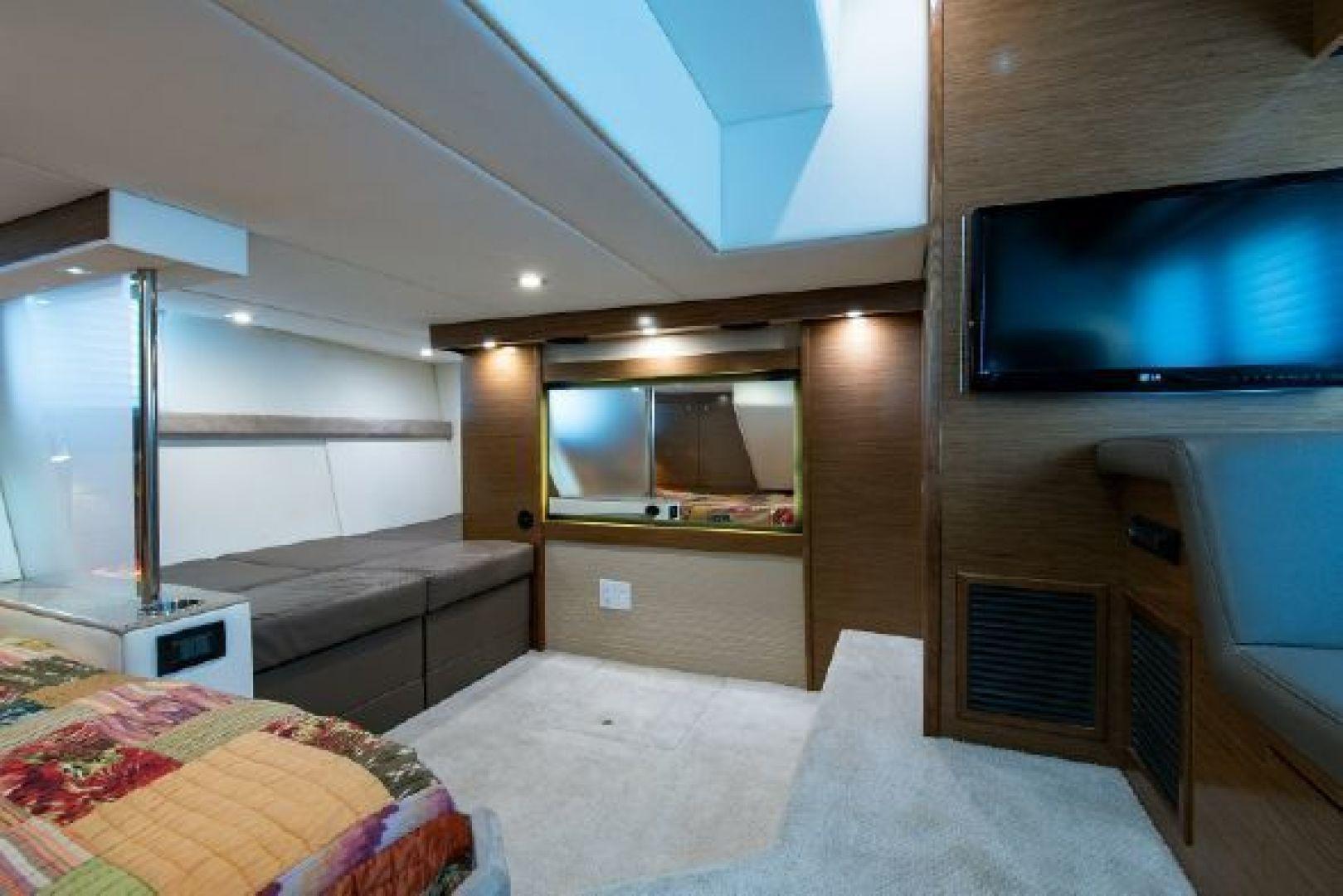 Cruisers Yachts-45 Cantius 2013-Next Chapter Stuart-Florida-United States-1385767 | Thumbnail