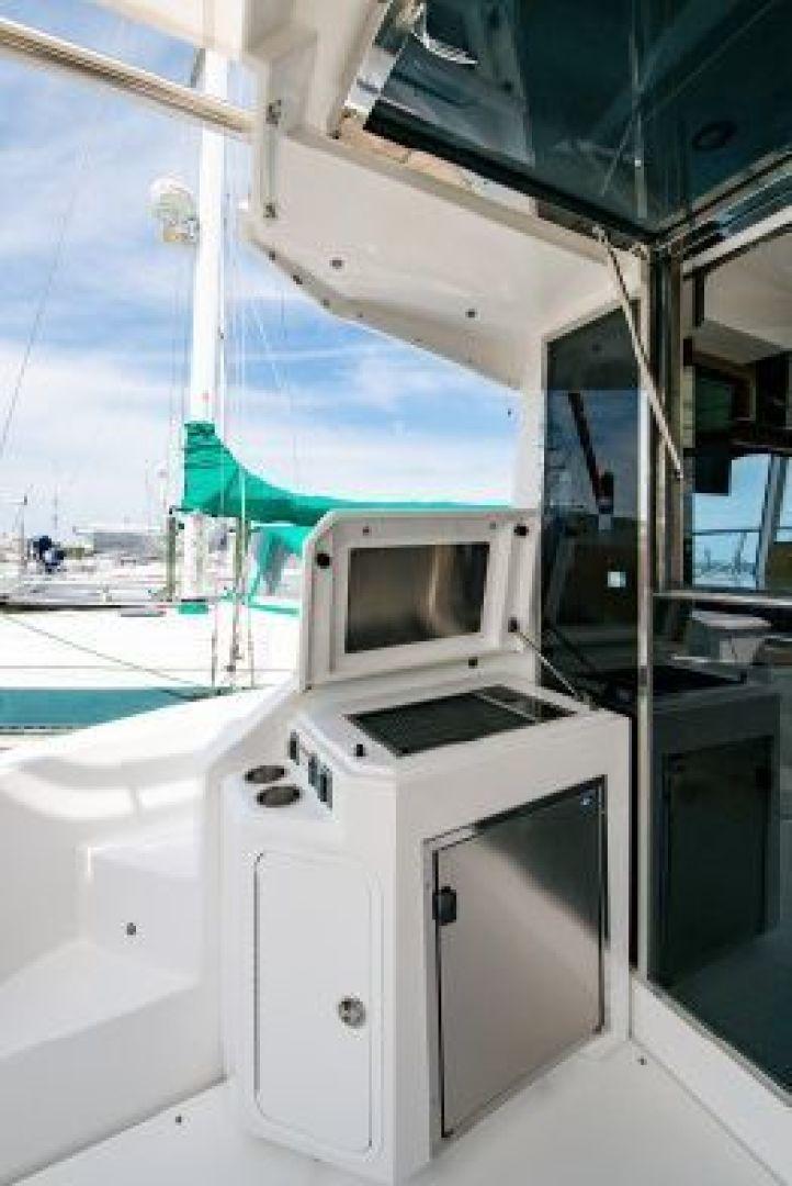 Cruisers Yachts-45 Cantius 2013-Next Chapter Stuart-Florida-United States-1385765 | Thumbnail