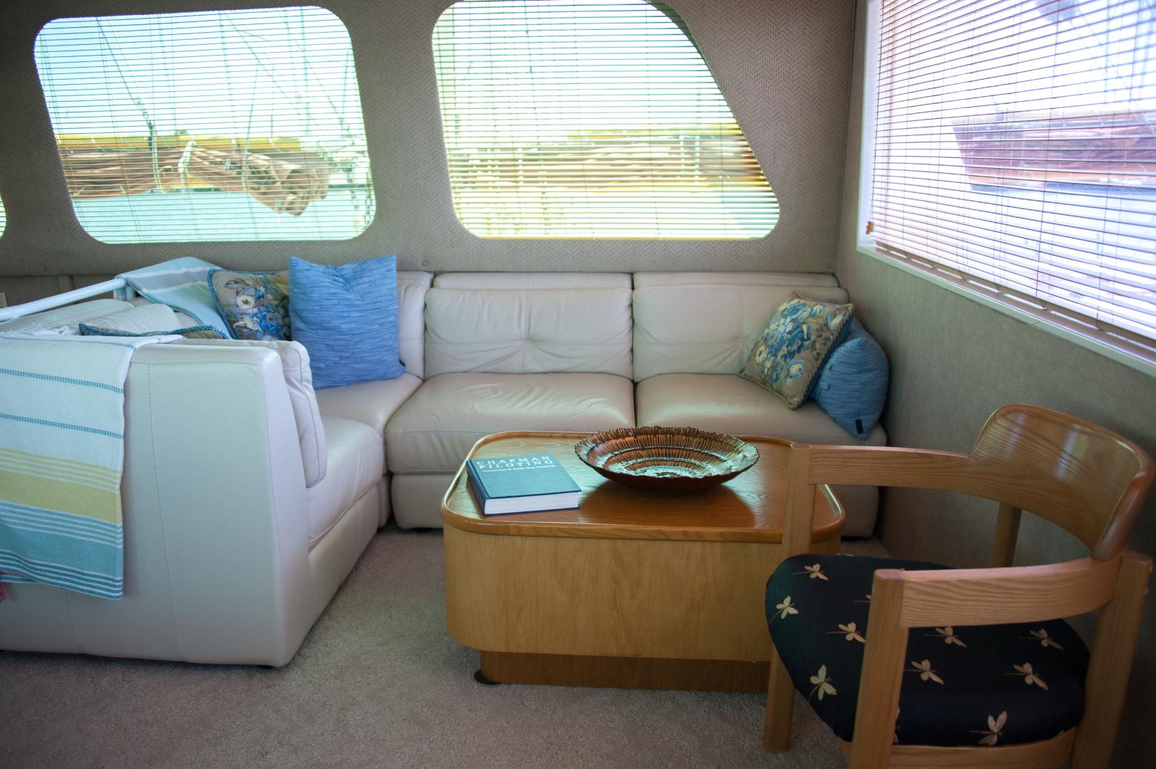 Bertram-80CPMY 1977-Ocean Romance Fort Myers-Florida-United States-1386416 | Thumbnail