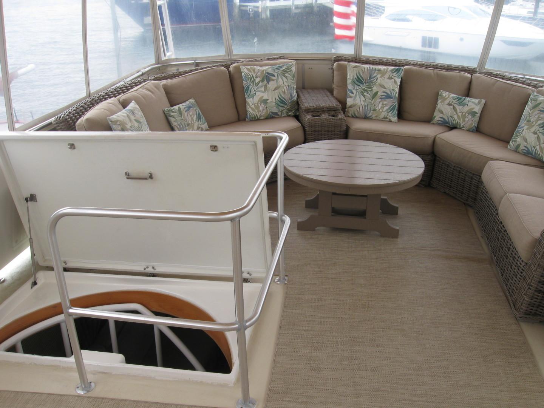 Bertram-80CPMY 1977-Ocean Romance Fort Myers-Florida-United States-1386454 | Thumbnail