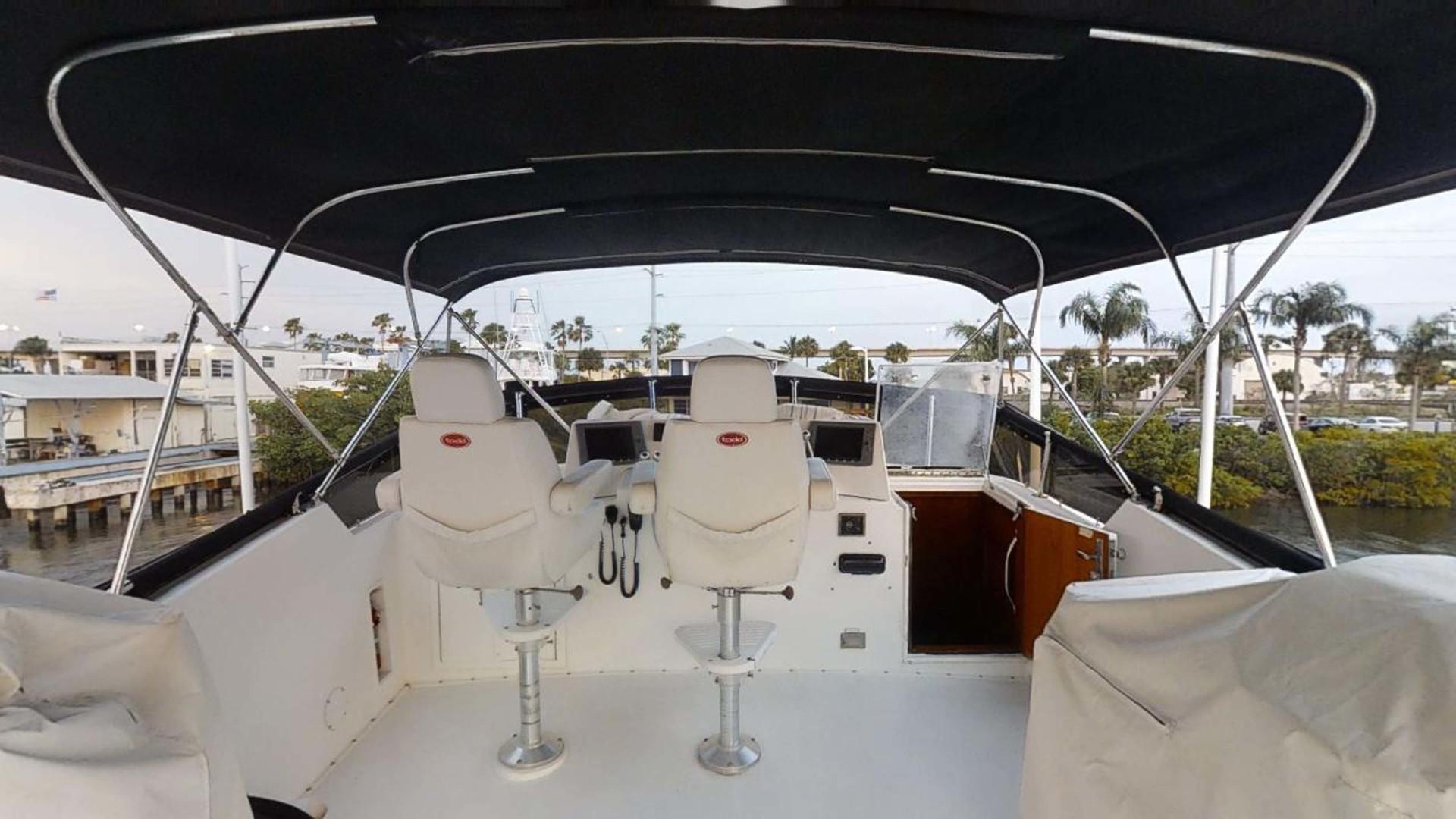 Hatteras-Motoryacht 1987-Christie Lee Stuart-Florida-United States-1392636   Thumbnail