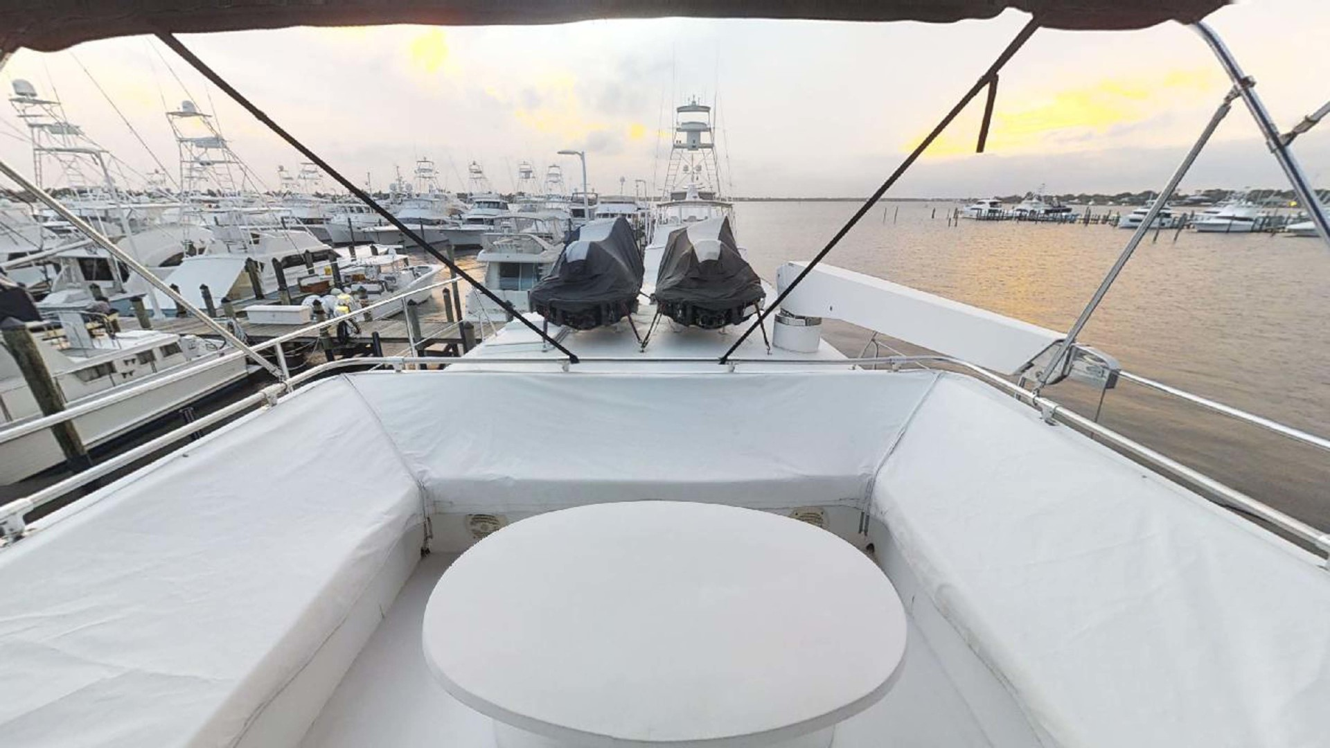 Hatteras-Motoryacht 1987-Christie Lee Stuart-Florida-United States-1392641   Thumbnail