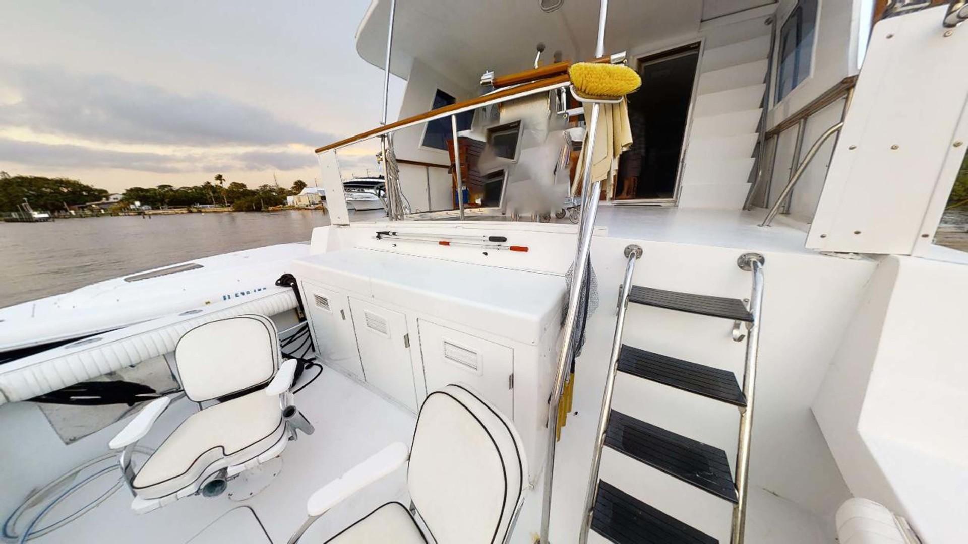 Hatteras-Motoryacht 1987-Christie Lee Stuart-Florida-United States-1392646   Thumbnail