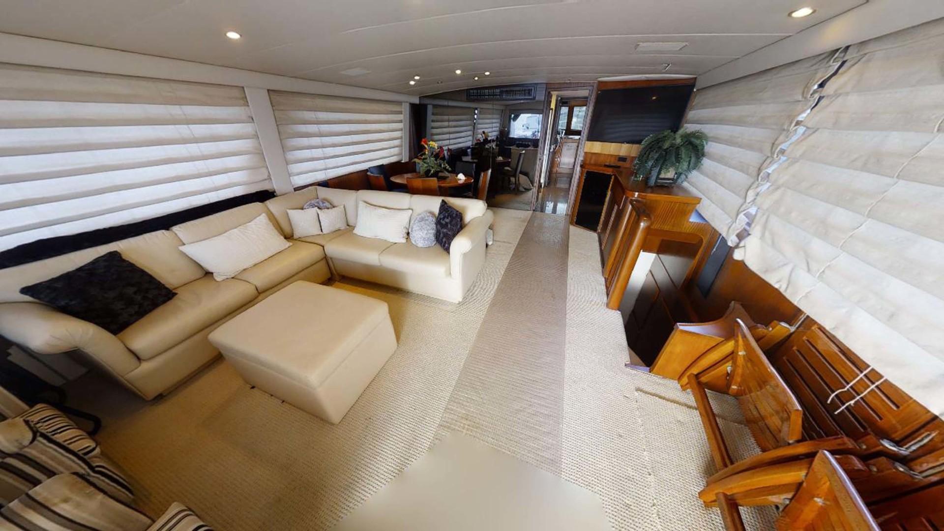 Hatteras-Motoryacht 1987-Christie Lee Stuart-Florida-United States-1392589   Thumbnail
