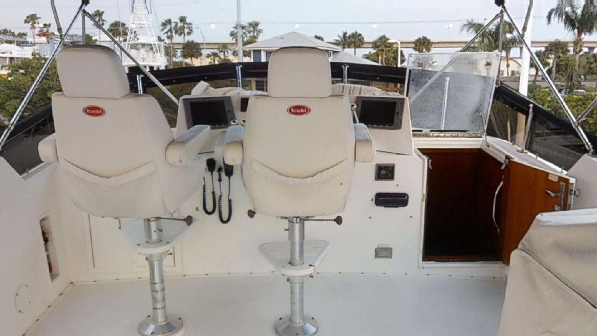 Hatteras-Motoryacht 1987-Christie Lee Stuart-Florida-United States-1392635   Thumbnail