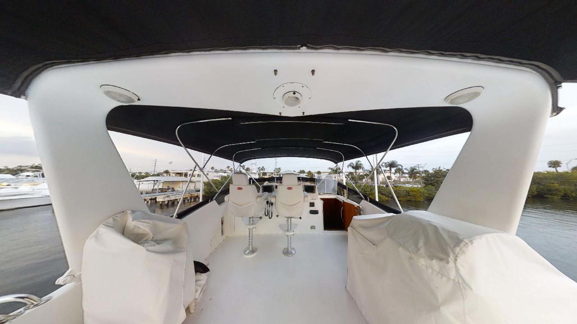 Hatteras-Motoryacht 1987-Christie Lee Stuart-Florida-United States-1392638   Thumbnail