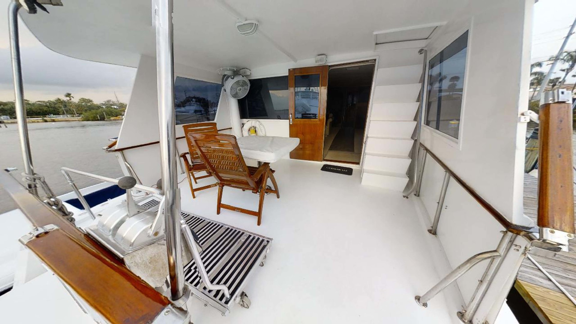 Hatteras-Motoryacht 1987-Christie Lee Stuart-Florida-United States-1392645   Thumbnail