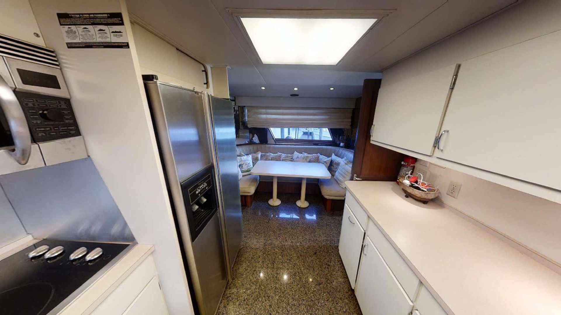 Hatteras-Motoryacht 1987-Christie Lee Stuart-Florida-United States-1392580   Thumbnail