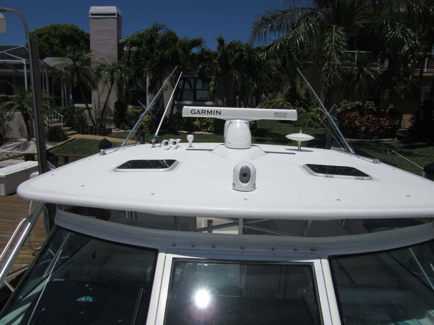 Tiara Yachts-3800 Open 2007-Fast Forward Gulfport-Florida-United States-Hardtop-1393004 | Thumbnail