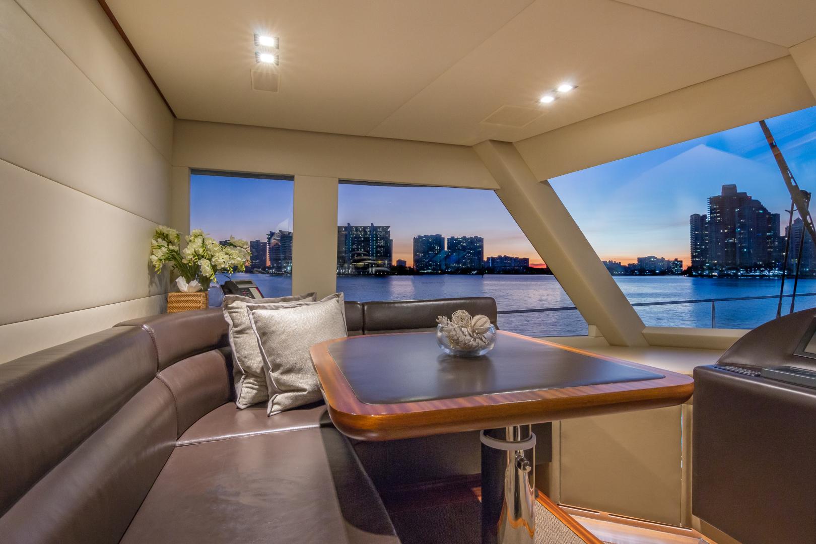 Vicem-Raised Pilot House 2013-MONI FORT LAUDERDALE-Florida-United States-WHEELHOUSE-1394869 | Thumbnail