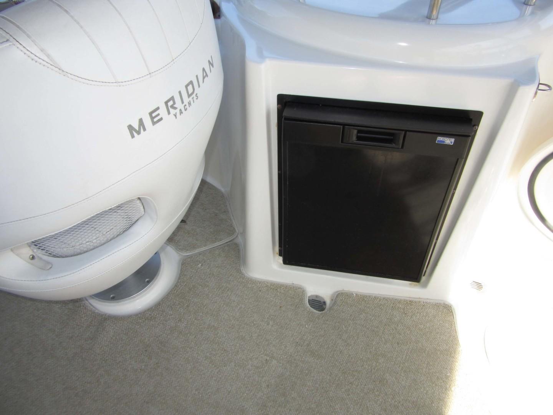 Meridian-391 Sedan 2006 -Treasure Island-Florida-United States-New FB Refrigerator-1396641   Thumbnail
