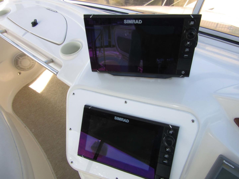 Meridian-391 Sedan 2006 -Treasure Island-Florida-United States-Simrad Electronics-1396637   Thumbnail