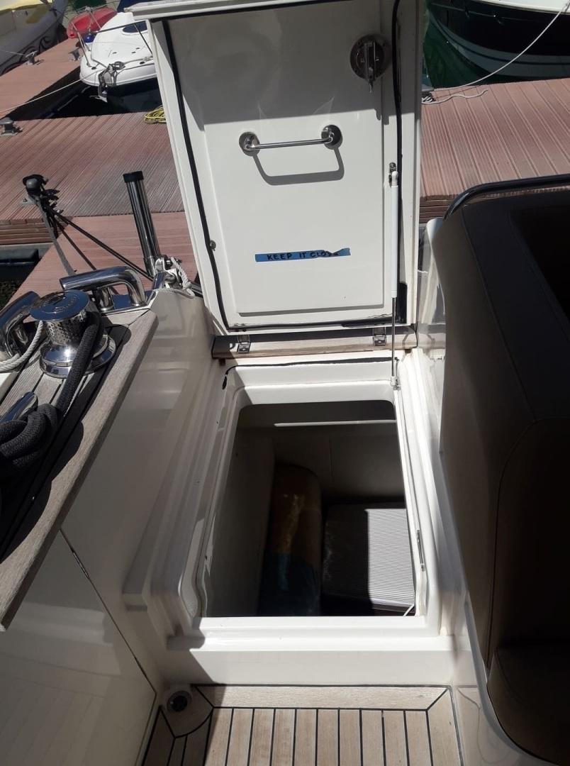 Princess-64 Flybridge Motor Yacht 2012-P64 Doha-Qatar-1396847   Thumbnail