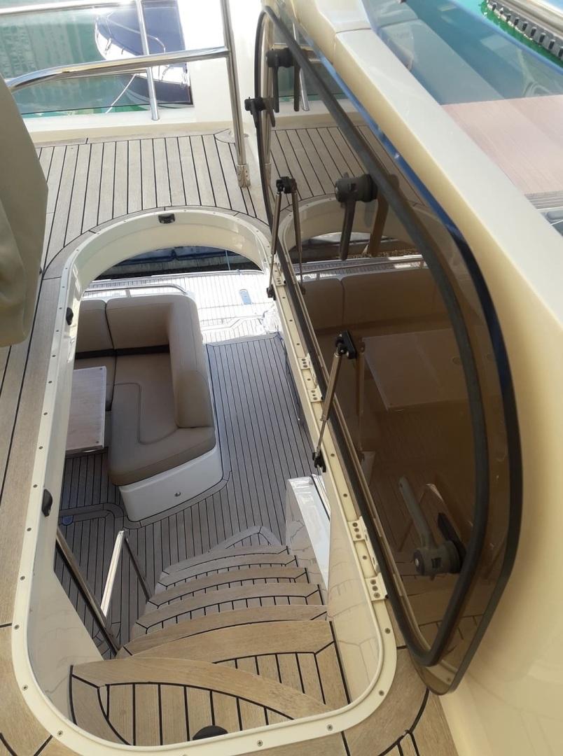 Princess-64 Flybridge Motor Yacht 2012-P64 Doha-Qatar-1396844   Thumbnail