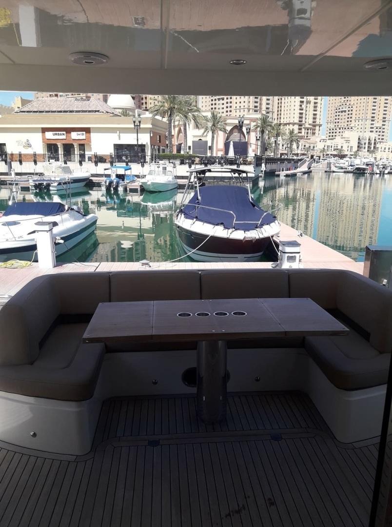 Princess-64 Flybridge Motor Yacht 2012-P64 Doha-Qatar-1396828   Thumbnail