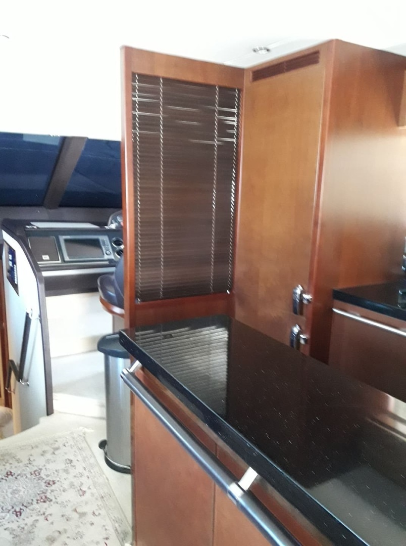 Princess-64 Flybridge Motor Yacht 2012-P64 Doha-Qatar-1396841   Thumbnail