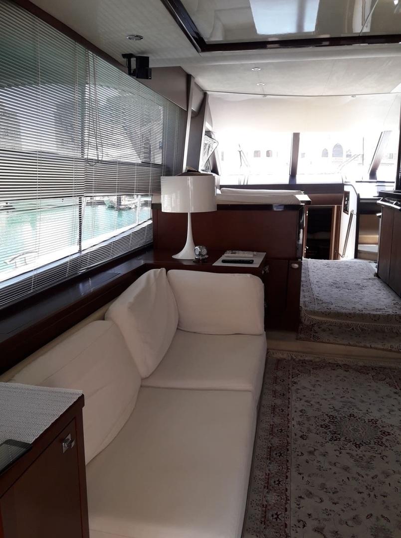 Princess-64 Flybridge Motor Yacht 2012-P64 Doha-Qatar-1396840   Thumbnail