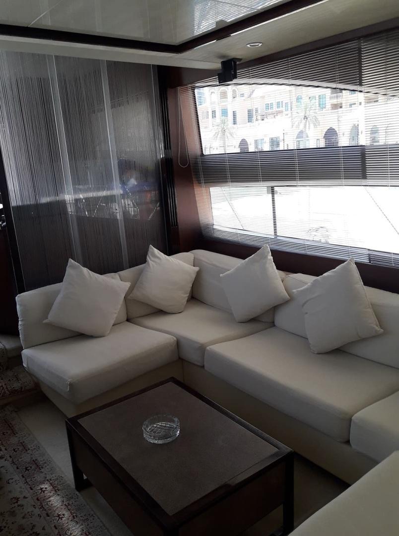 Princess-64 Flybridge Motor Yacht 2012-P64 Doha-Qatar-1396837   Thumbnail