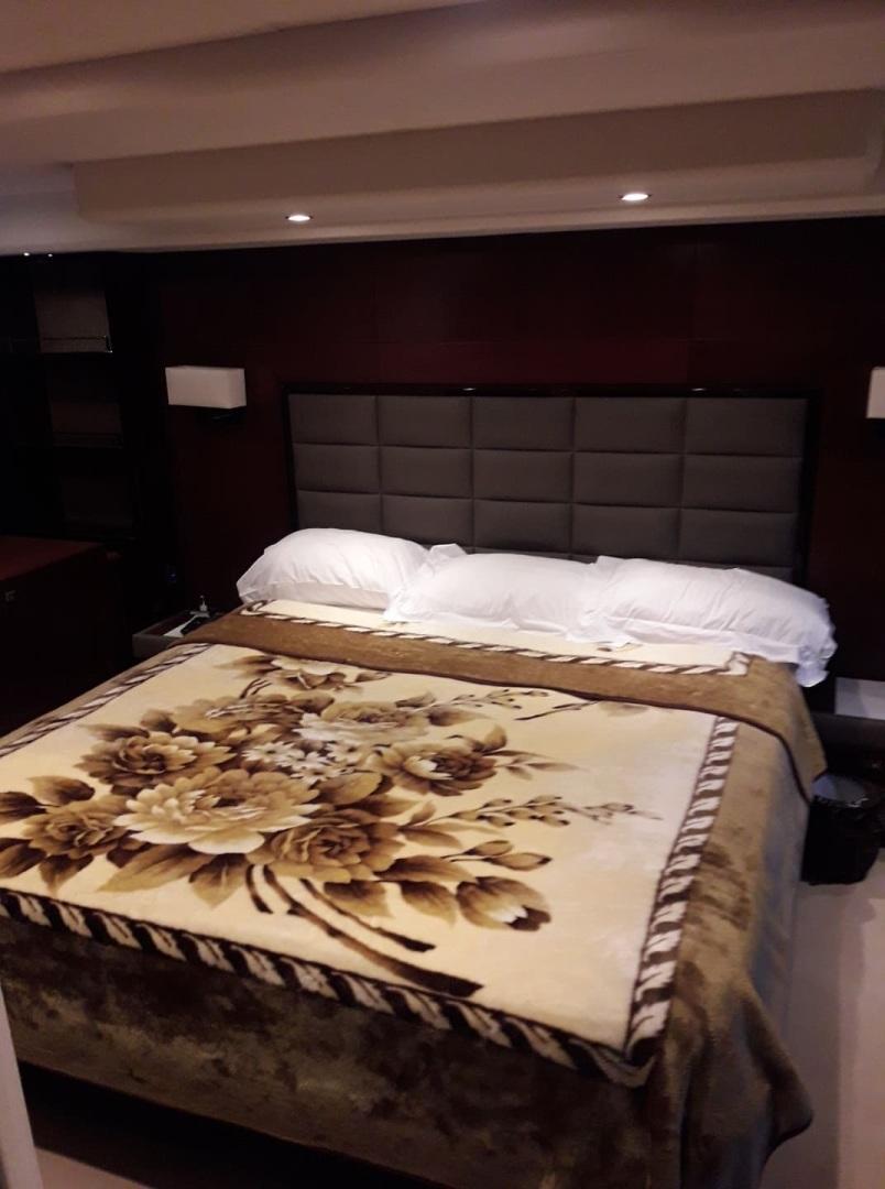 Princess-64 Flybridge Motor Yacht 2012-P64 Doha-Qatar-1396830   Thumbnail