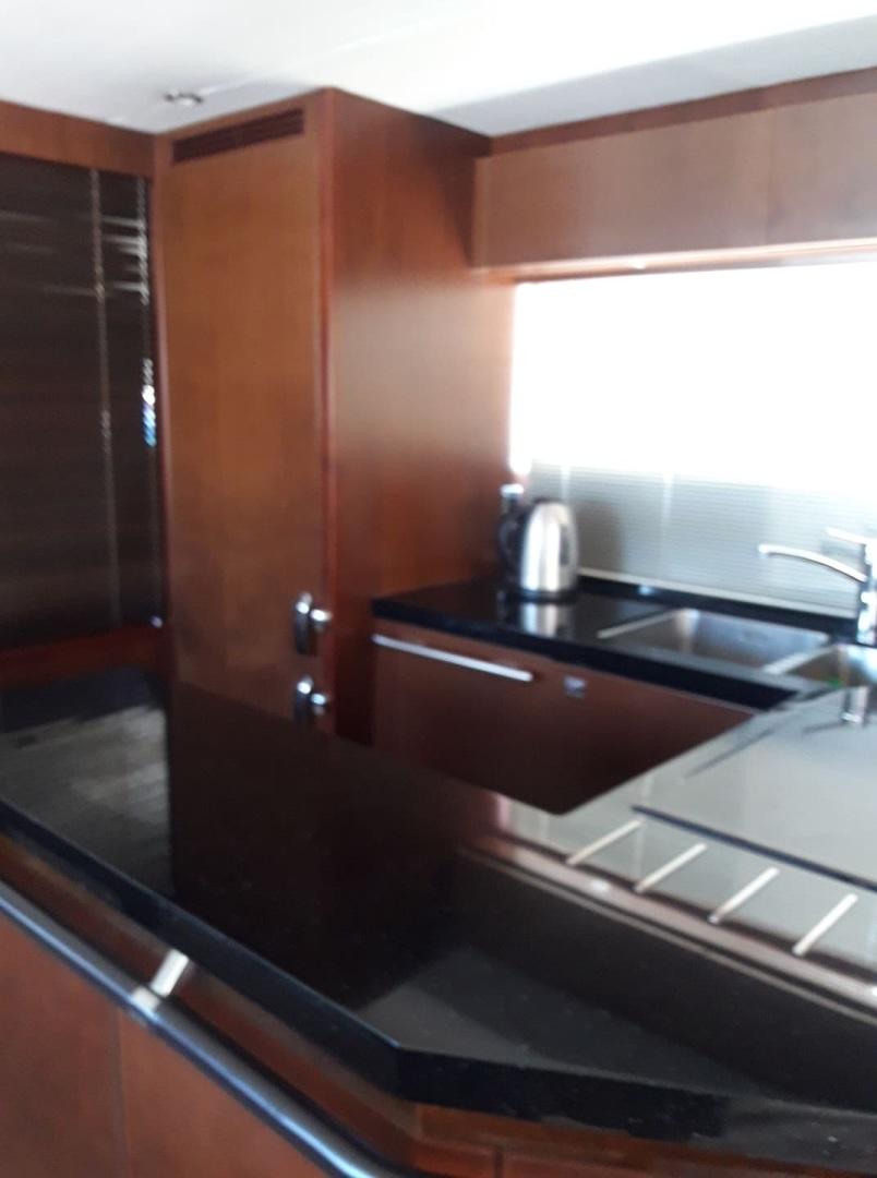 Princess-64 Flybridge Motor Yacht 2012-P64 Doha-Qatar-1396839   Thumbnail