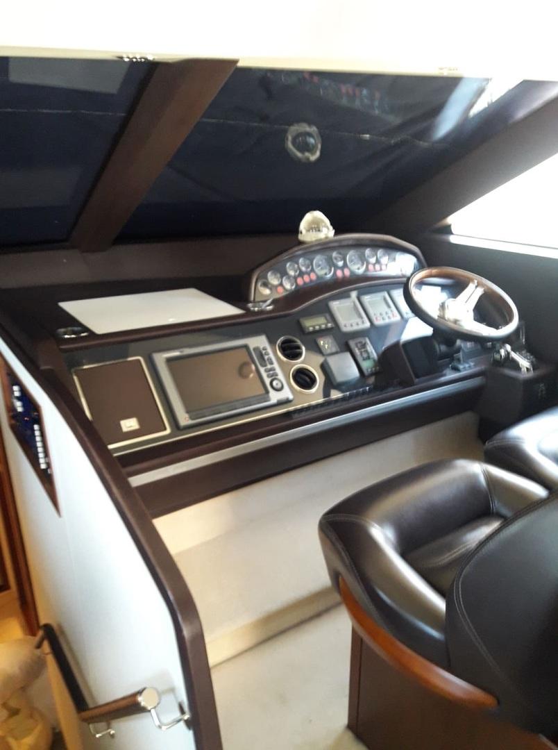 Princess-64 Flybridge Motor Yacht 2012-P64 Doha-Qatar-1396842   Thumbnail