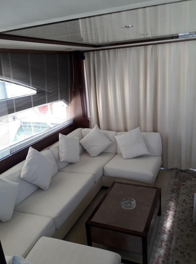 Princess-64 Flybridge Motor Yacht 2012-P64 Doha-Qatar-1396838   Thumbnail