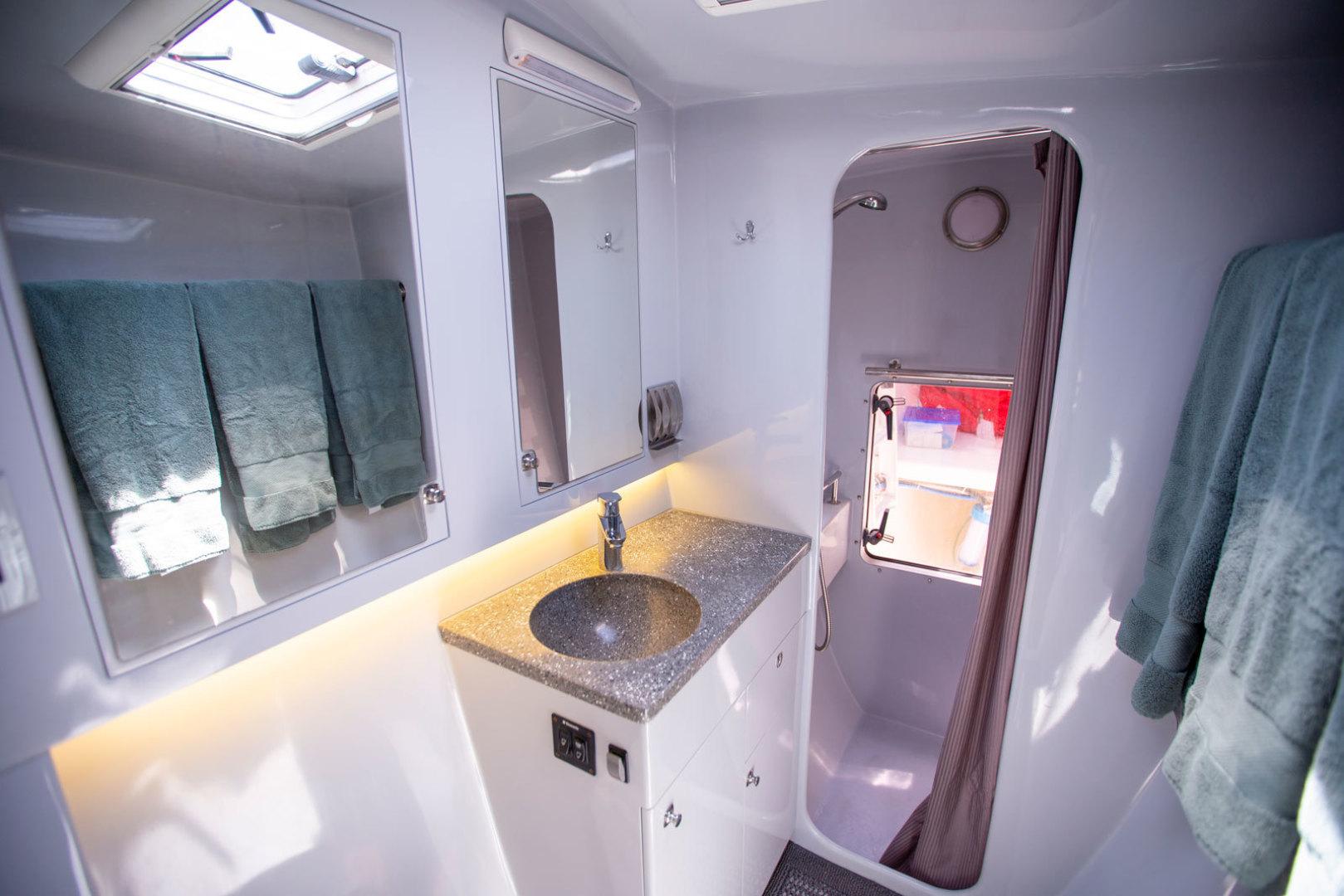 Atlantic-49 Catamaran 2018-Wabi Sabi Stuart-Florida-United States-1399295 | Thumbnail