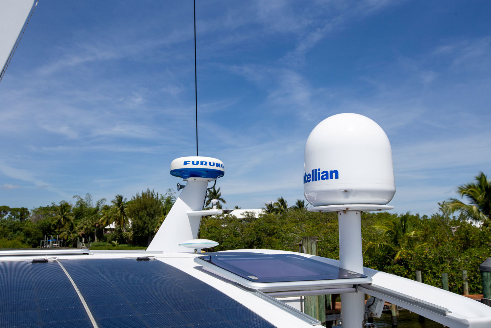 Atlantic-49 Catamaran 2018-Wabi Sabi Stuart-Florida-United States-1399250 | Thumbnail
